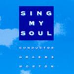 Sing my soul