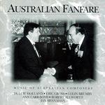 Australian fanfare