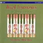 Illegal harmonies
