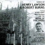Songs of Henry Lawson & Robert Burns