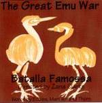 great emu war