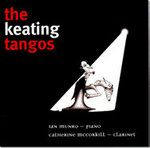 Keating tangos
