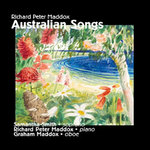 Five Australian songs