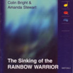 sinking of the Rainbow Warrior