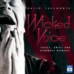 Wicked voice
