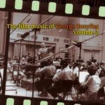 film music of George Dreyfus. Volume 2.