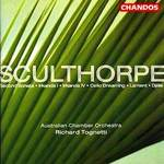 Peter Sculthorpe