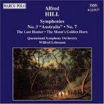 Symphonies no. 3