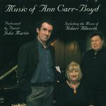 Music of Ann Carr-Boyd.