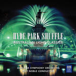 Hyde Park shuffle