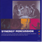 Synergy percussion.