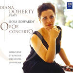 Diana Doherty plays Ross Edwards' Oboe concerto.