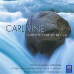 Complete symphonies, 1-6