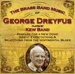 brass band music of George Dreyfus