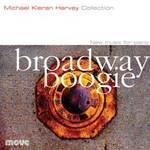 Broadway boogie-woogie