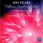 John Hopkins conducts Percy Grainger