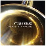 Sydney Brass plays Stanhope.