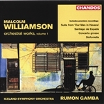 Orchestral works, volume 1