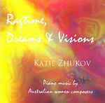Ragtime, dreams & visions