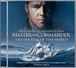 Master and commander, the far side of the world.