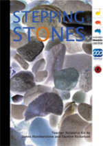 Stepping stones : teacher resource kit / by James Humberstone and Damien Ricketson.default/product?slug=stepping-stones-teacher-resource-kit