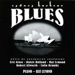 Sydney Harbour blues