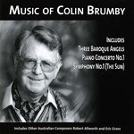 Music of Colin Brumby