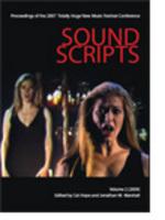 Sound scripts