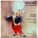 Mozart: Complete Wind Quartets