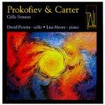 Prokofiev and Carter