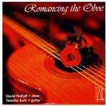 Romancing the Oboe