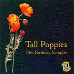Tall Poppies 10th Birthday Sampler