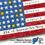 ABC of American Art Song