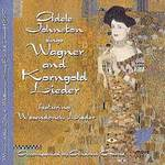 Adele Johnston sings Wagner and Korngold Lieder