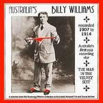 Australia's Billy Williams