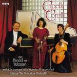 Capella Corelli Plays Handel and Telemann