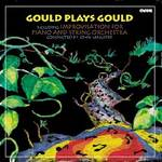 Gould Plays Gould