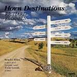 Horn Destinations