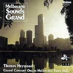 Melbourne Sounds Grand