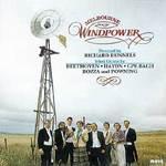 Melbourne Windpower