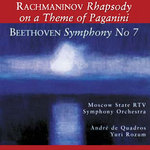 Moscow State RTV Symphony Orchestra