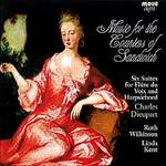 Music for the Countess of Sandwich