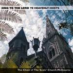 Sing to the Lord, ye Heavenly Hosts