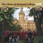 Choir of Ormond College LIVE
