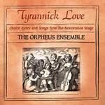 Tyrannick Love