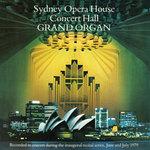 Sydney Opera House Concert Hall Grand Organ