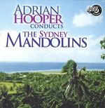 Adrian Hooper conducts the Sydney Mandolins