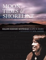 Moon, tides & shoreline