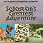 Sebastian's greatest adventure