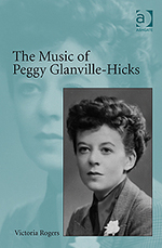 music of Peggy Glanville-Hicks